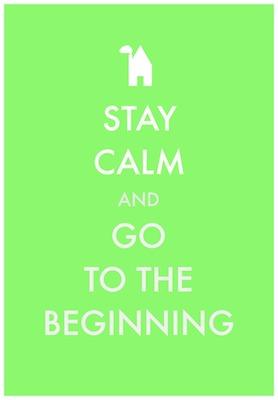 Stay-Calm-Beginning-Green