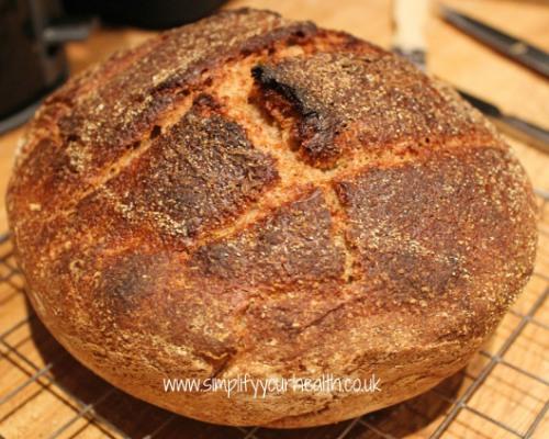 spelt-sourdough-loaf