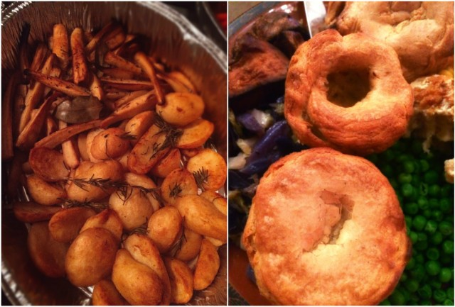 Te Ultimate Vegan Yorkshire Puddings #vegan