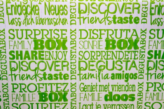 Degustabox June #review