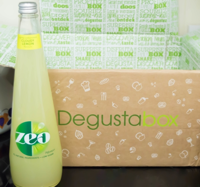 Degustabox June #review