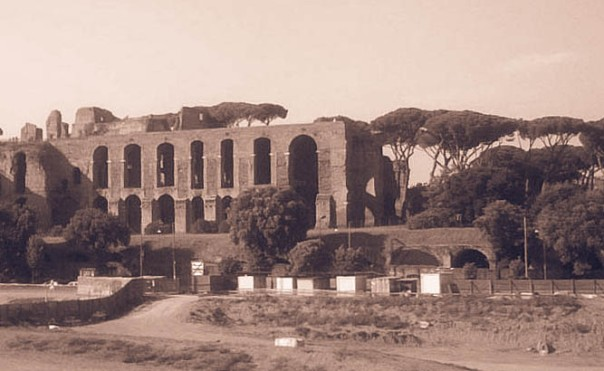 A Roman Adventure: Circus Maximus