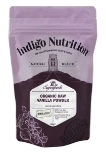 Indigo Herbs Vanilla Powder